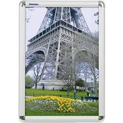 Image of Franken BS0702 Bilder Wechselrahmen Papierformat: DIN A3 (B x H x T) 32.7 x 45 x 1.2 cm Silber