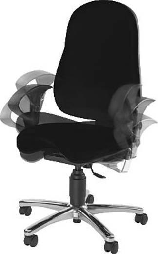 Topstar Bürodrehstuhl Sitness 10 Schwarz SI59UG20