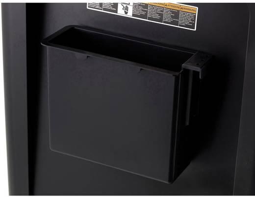 Aktenvernichter Rexel Auto+ 300X Partikelschnitt Sicherheitsstufe 4 Vernichtet auch Büroklammern, CDs, DVDs, Heftklammer