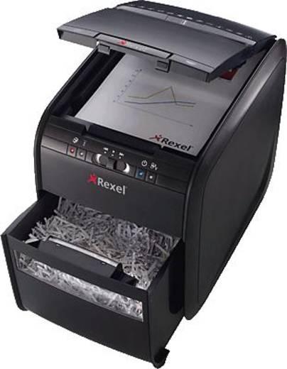 Aktenvernichter Rexel Auto+ 80X Partikelschnitt 20 l Blattanzahl (max.): 6 Sicherheitsstufe 3 Vernichtet auch Büroklamm