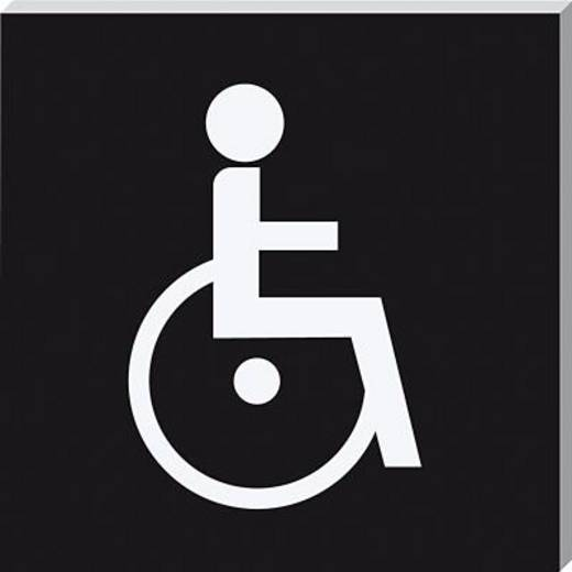 Sigel Piktogramm PA304 BehindertenWC