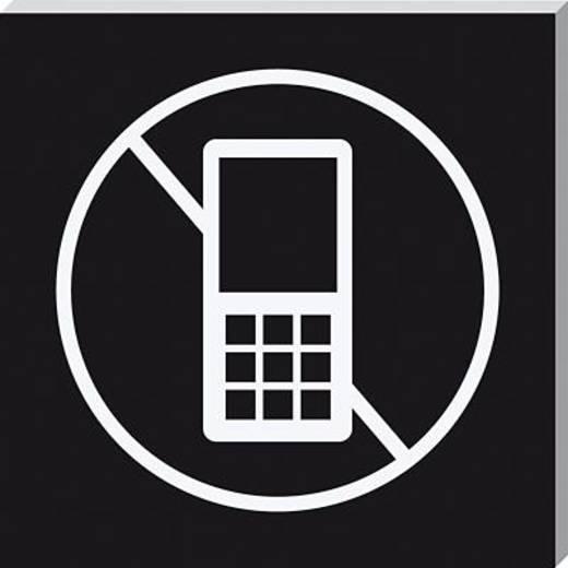 Sigel Piktogramm PA310 Handy verboten