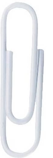 ALCO Briefklammern kunststoffüberzogen/256-10 26 mm 100