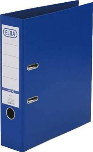 ELBA Ordner smart PP/PP/10468bl 32,0x29,0 cm blau