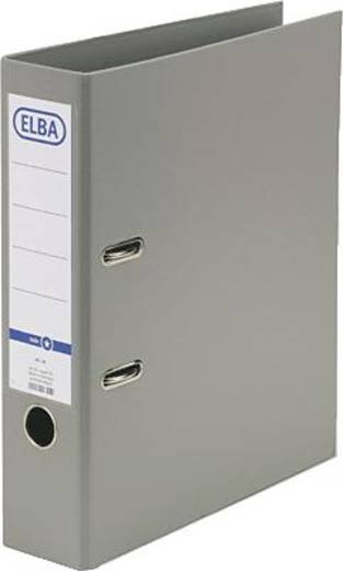 ELBA Ordner smart PP/PP/10468gr 32,0x29,0 cm grau