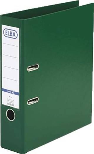 ELBA Ordner smart PP/PP/10468gn 32,0x29,0 cm grün