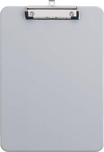 Maul Klemmbrett 2340582 Grau (B x H) 226 mm x 318 mm