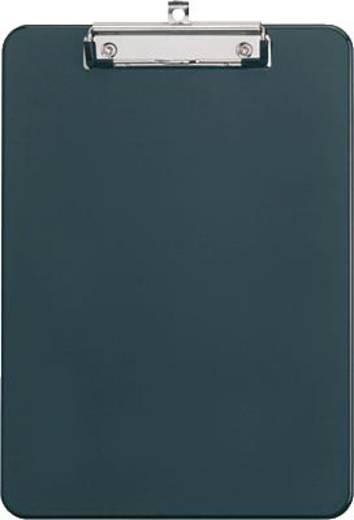 Maul Schreibplatte Kunststoff für DIN A4/2340590 228 x 315 x 15 mm