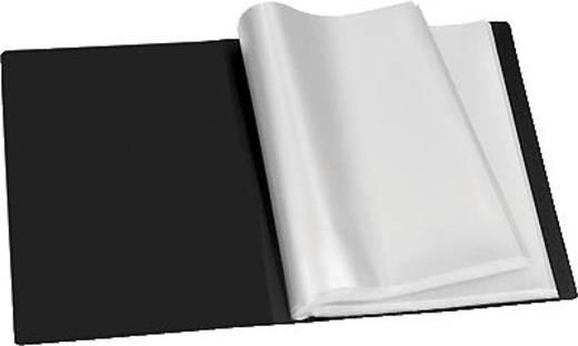 Veloflex Sichtbuch 4424180 schwarz A4