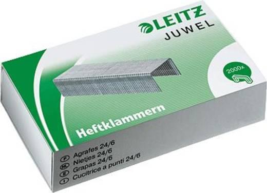 LEITZ Heftklammern Juwel 3000/5642-00-00 2000 ST Verzinkt