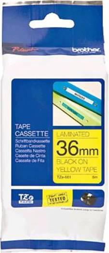 TZe-Schriftbandkassette