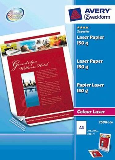 Superior Colour Laser Papier, DIN A4, 150 g/m², 200 Blatt