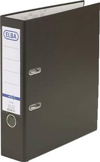 ELBA Ordner rado basic, PP/Papier/10456BR DIN A4 braun