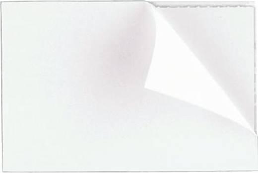 DURABLE Sichtfenster Pocketfix/8079-19 farblos Inh.10