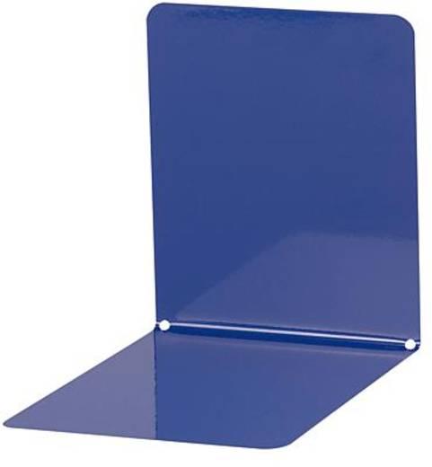 Maul Buchstützen/3506237 BxHxT 130x140x140mm blau Inh.2