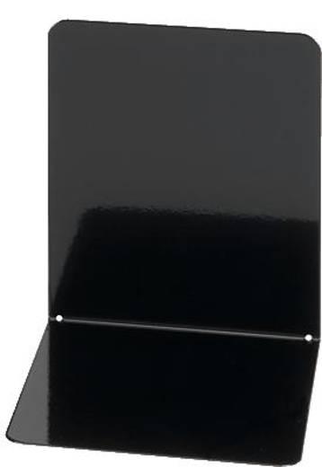 Maul Buchstütze 3506290 Produktabmessung, Höhe:140 mm Schwarz 2 St.