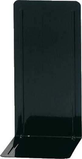Maul Buchstütze 3543090 Produktabmessung, Höhe:240 mm Schwarz 2 St.