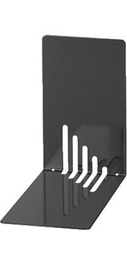 Maul Buchstützen/3501090 BxHxT 85x140x140mm schwarz Inh.2