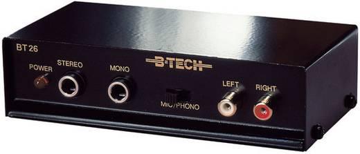 2-Kanal Mikrofon Vorverstärker 350706