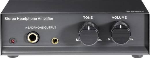 Kopfhörerverstärker SpeaKa BT928 Schwarz