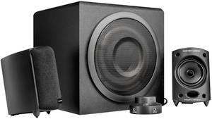 Kabelgebundene Lautsprecher