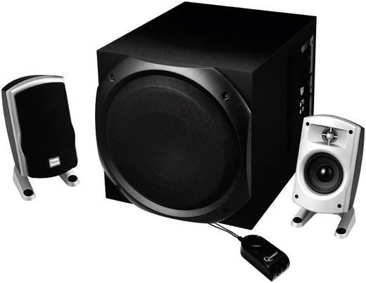 Gembird WCS-220 2.1 Multimedia Lautsprechersystem