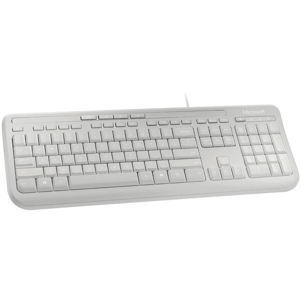 Beautiful Microsoft Wired Keyboard 600 Review Image Collection ...