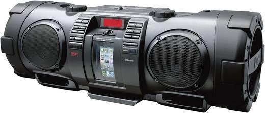 JVC RV-NB90 Boomblaster DAB Radio, Bluetooth®, iPod/iPhone Dockingstation, USB kaufen