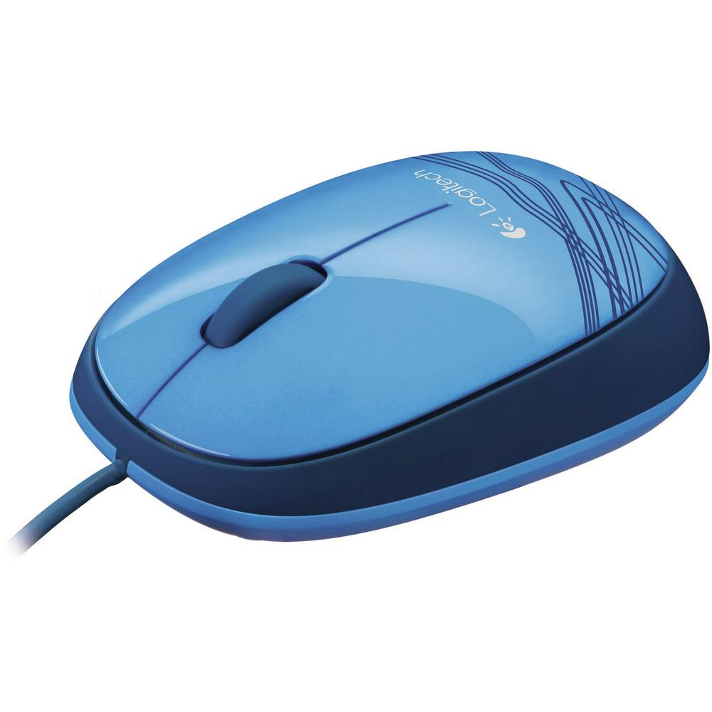 Logitech mouse blue - Usa authentic soccer jersey