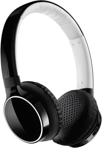 philips shb9100 bluetooth kopfh rer headset schwarz kaufen. Black Bedroom Furniture Sets. Home Design Ideas