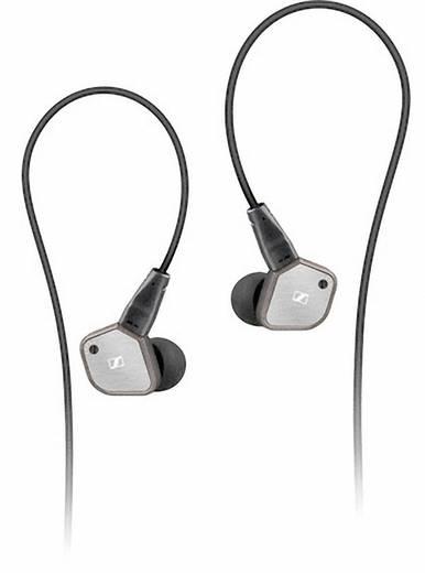 Kopfhörer Sennheiser IE 80 In Ear