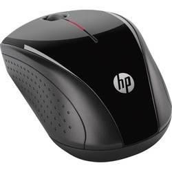 Optická bezdrátová myš HP X3000 H2C22AA#ABB, černá