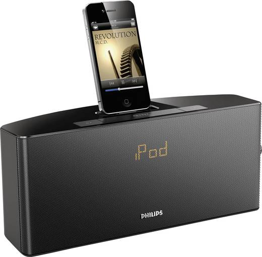 ukw radiowecker philips aj7034d 12 dockingstation ipod. Black Bedroom Furniture Sets. Home Design Ideas