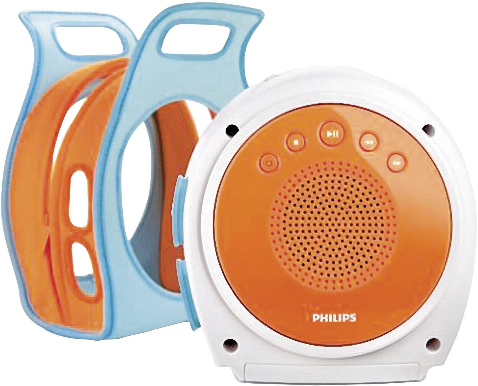 Schön Philips AZ250 Tragbarer CD Player Für Kinder