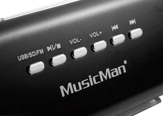 Technaxx MusicMan MA Soundstation