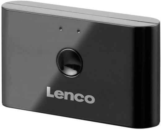 lenco bta 101 bluetooth adapter f r apple ipod iphone ipad docking lautsprecher kaufen. Black Bedroom Furniture Sets. Home Design Ideas