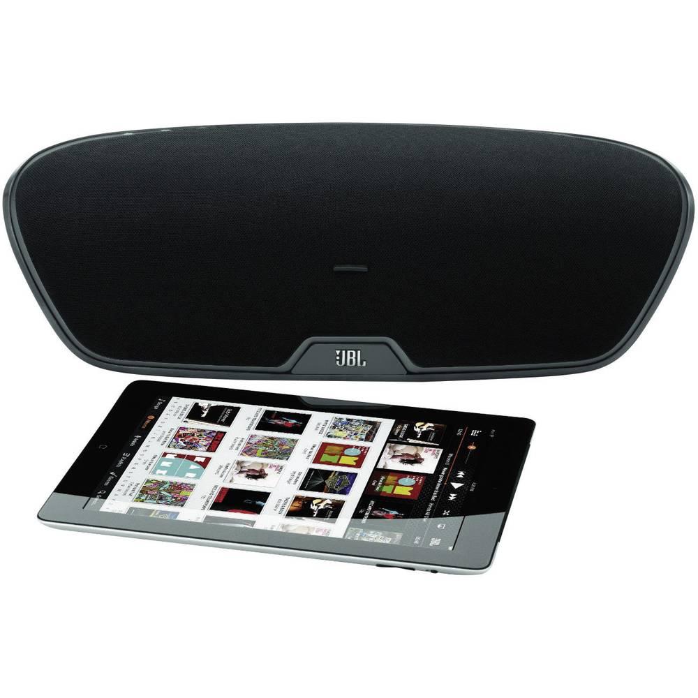 enceinte bluetooth lightning pour ipod iphone et ipad jbl. Black Bedroom Furniture Sets. Home Design Ideas