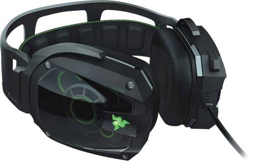 Razer Tiamat 7.1 Gaming Headset für den PC