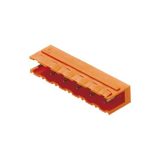 Leiterplattensteckverbinder SL 7.62/04/90 3.2SN OR BX Weidmüller Inhalt: 100 St.