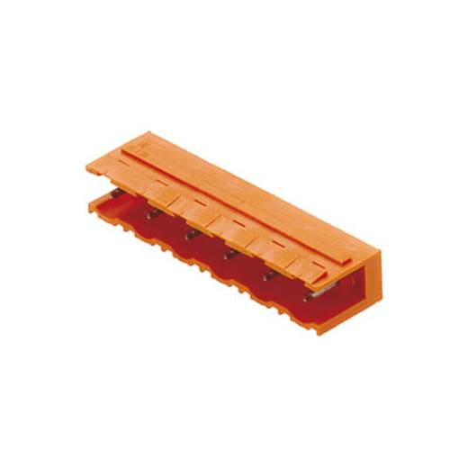 Weidmüller 1624200000 Stiftgehäuse-Platine BL/SL 7.62 Polzahl Gesamt 7 Rastermaß: 7.62 mm 50 St.