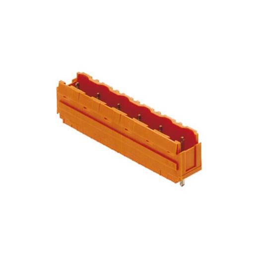Stiftgehäuse-Platine BL/SL 7.62 Polzahl Gesamt 4 Weidmüller 1625270000 Rastermaß: 7.62 mm 100 St.