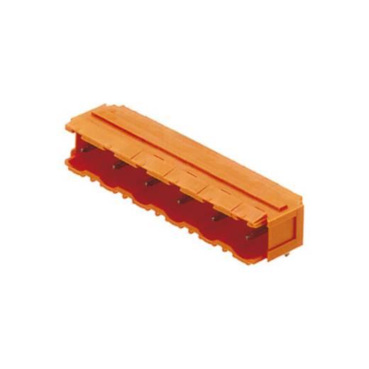 Leiterplattensteckverbinder SL 7.50/10/90B 3.2SN OR BX Weidmüller Inhalt: 50 St.
