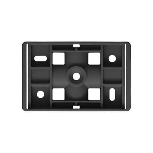 Zeichenträger Montage-Art: schrauben, nieten Beschriftungsfläche: 90 x 90 mm Passend für Serie Geräte und Schaltgeräte,