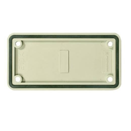 Abdeckplatte ABD-4-GR Weidmüller Inhalt: 10 St.
