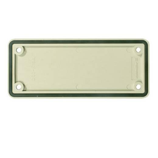 Abdeckplatte ABD-6-GR Weidmüller Inhalt: 10 St.