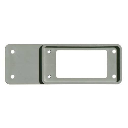 Adapterplatte ADP-8/4-GR Weidmüller Inhalt: 10 St.