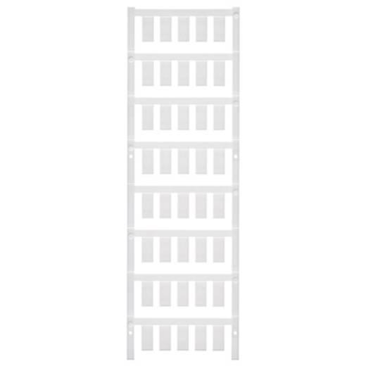 Gerätemarkierung Montage-Art: aufclipsen Beschriftungsfläche: 17 x 8 mm Passend für Serie Baugruppen und Schaltanlagen,