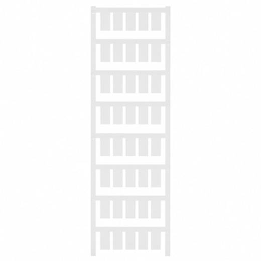 Gerätemarkierung Montageart: aufclipsen Beschriftungsfläche: 17 x 9 mm Passend für Serie Baugruppen und Schaltanlagen, G
