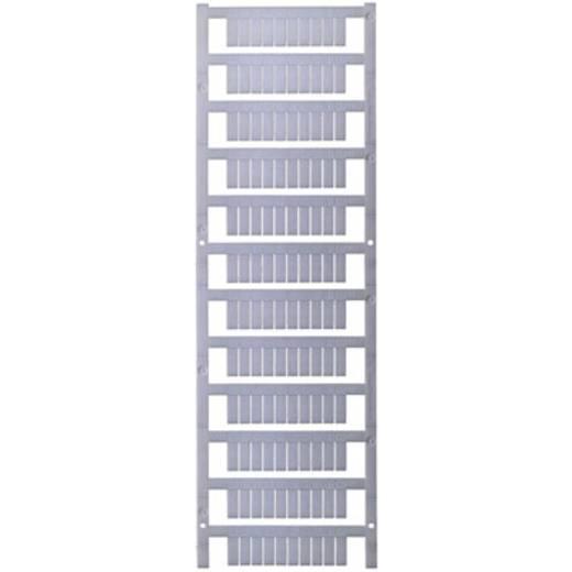 Gerätemarkierer Multicard MF 12/5 MC NEUTRAL 1677180000 Weiß Weidmüller 600 St.