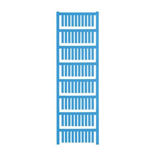 Gerätemarkierung Montage-Art: aufschieben Beschriftungsfläche: 20 x 4 mm Passend für Serie Weidmüller TM-H Hülsen Atoll-